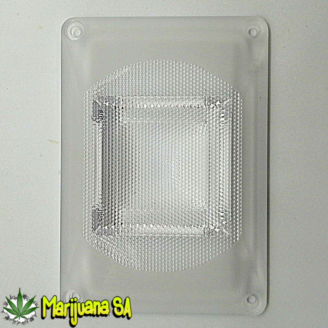 COB LED Optics Lens